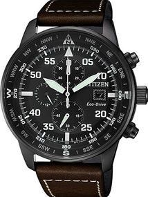 Citizen Chrono CA0695-17E Herrenchronograph