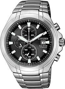 Citizen Titanium CA0700-86E Herrenchronograph