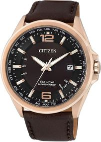 Citizen Radio Controlled CB0017-03W Herrenfunkuhr