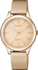 Citizen Elegance EM0503-83X Damenarmbanduhr