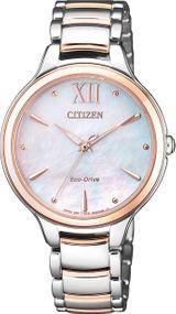 Citizen Elegance EM0556-87D Damenarmbanduhr