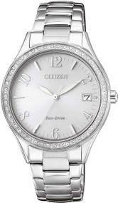 Citizen Elegance EO1180-82A Damenarmbanduhr