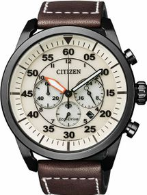 Citizen Chrono CA4215-04W Herrenchronograph