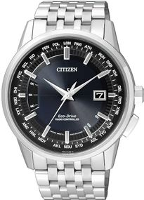 Citizen Radio Controlled CB0150-62L Herrenfunkuhr