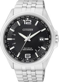 Citizen Radio Controlled CB0010-88E Herrenfunkuhr