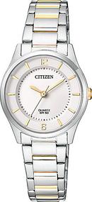 Citizen Sports ER0201-72A Damenarmbanduhr