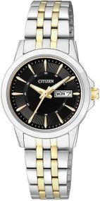 Citizen Sports EQ0608-55EE Damenarmbanduhr