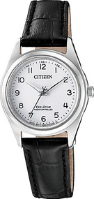 Citizen Radio Controlled ES4030-17A Damenfunkuhr