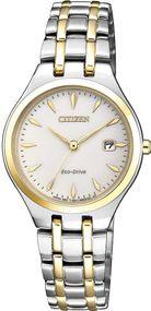 Citizen Elegance EW2484-82B Damenarmbanduhr