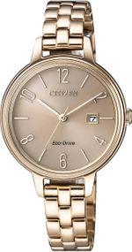 Citizen Elegance EW2443-80X Damenarmbanduhr