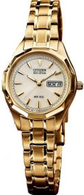 Citizen Sports EW3142-56PE Damenarmbanduhr