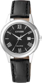 Citizen Leather FE1081-08E Damenarmbanduhr