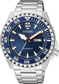 Citizen Mechanical NH8389-88LE Herren Automatikuhr