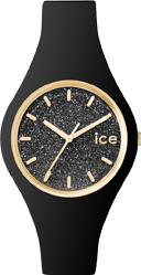 Ice Watch ICE glitter ICE.GT.BBK.S.S.15 Damenarmbanduhr