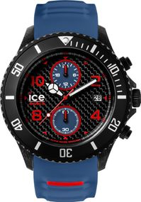 Ice Watch ICE carbon CA.CH.BBE.BB.S.15 Herrenchronograph