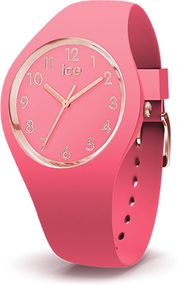 Ice Watch ICE glam colour Raspberry 015331 Damenarmbanduhr