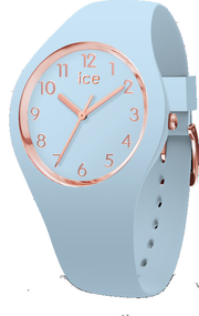 Ice Watch ICE glam pastel Lotus 015345 Damenarmbanduhr