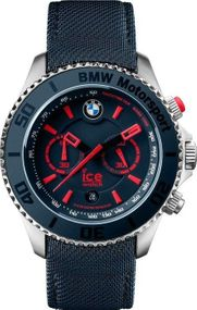 Ice Watch BMW Motorsport BM.CH.BRD.BB.L.14 Herrenchronograph