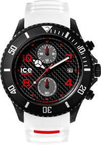Ice Watch ICE carbon CA.CH.WE.BB.S.15 Herrenchronograph