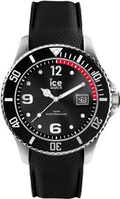 Ice Watch ICE steel 015773 Herrenarmbanduhr