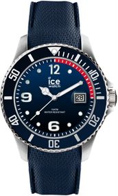 Ice Watch ICE steel 015774 Herrenarmbanduhr