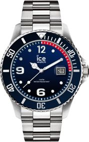 Ice Watch ICE steel 015775 Herrenarmbanduhr