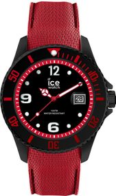Ice Watch ICE steel 015782 Herrenarmbanduhr