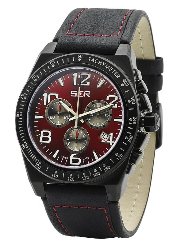 Swiss Code Red Strikeforce CT20SF021010 Elegant...