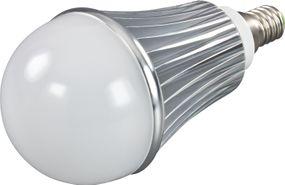 APUS LED Glühbirne E14, 6W,  4500K, 220V