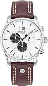 Bruno Söhnle Atrium Chronograph 17-13054-247 Herrenchronograph