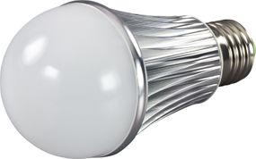 APUS LED Glühbirne E27, 6W,  4500K, 220V