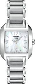 Tissot TISSOT T-WAVE T02.1.285.82 Damenarmbanduhr
