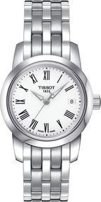 Tissot TISSOT CLASSIC DREAM JUNGFRAUBAHN LADY T033.210.11.013.10 Damenarmbanduhr