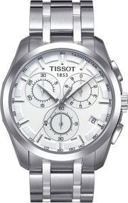 Tissot TISSOT COUTURIER CHRONOGRAPH T035.617.11.031.00 Herrenchronograph