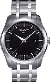 Tissot TISSOT COUTURIER T035.410.11.051.00 Herrenarmbanduhr