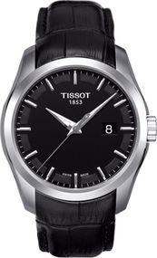 Tissot TISSOT COUTURIER T035.410.16.051.00 Herrenarmbanduhr
