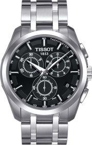 Tissot TISSOT COUTURIER CHRONOGRAPH T035.617.11.051.00 Herrenchronograph