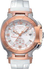 Tissot TISSOT T-RACE CHRONOGRAPH LADY T048.217.27.017.00 Damenchronograph
