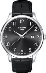 Tissot TISSOT TRADITION T063.610.16.052.00 Herrenarmbanduhr