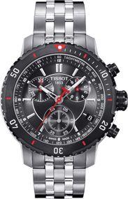 Tissot TISSOT PRS 200 T067.417.21.051.00 Herrenchronograph