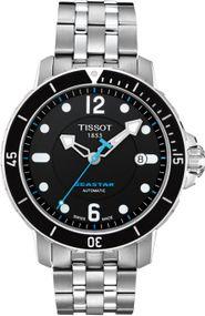 Tissot TISSOT SEASTAR 1000 AUTOMATIC T066.407.11.057.00 Herren Automatikuhr