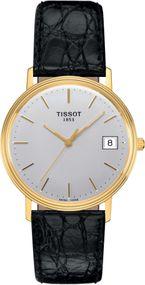 Tissot TISSOT GOLDRUN HESALITE 18K GOLD T71.3.401.31 Herrenarmbanduhr