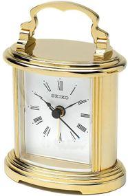 Seiko Clocks QHE109G Tischuhr