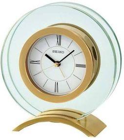 Seiko Clocks QHE057G Tischuhr