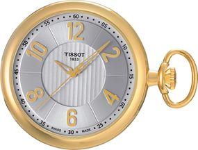 Tissot TISSOT LEPINE T82.4.550.32 Taschenuhr