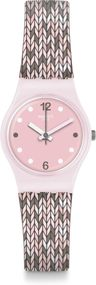 Swatch Worldhood TRICO'PINK LP151 Damenarmbanduhr