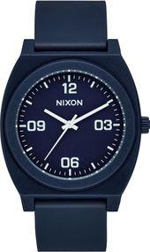 Nixon Time Teller P Corp A1248-3010 Unisexuhr