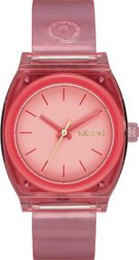 Nixon Medium Time Teller P A1215-685 Damenarmbanduhr