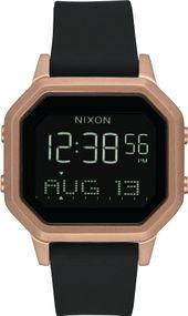 Nixon Siren SS A1211-1098 Digitaluhr für Damen