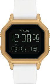 Nixon Siren SS A1211-508 Digitaluhr für Damen